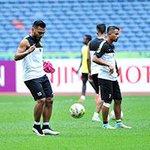 Misi buru gol awal menjadi buruan skuad Harimau Malaya #AFFSuzuki #MALvsTHAI http://t.co/PoymKSH6jh http://t.co/Gt7GCkRmr3