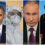 Islamic State, Russia, Ebola: Just a few of 2014s foreign-policy wake-up calls. http://t.co/CItYtfVq9l by @Katulis http://t.co/sG4GlnYUFY