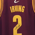 Tweet #KYRIE1 and mention @CavsTeamShop for a chance to win a signed @KyrieIrving swingman Jersey! http://t.co/SCfqhHhB5r