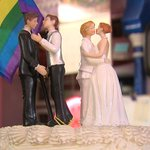 U.S. Supreme Court refuses to block gay marriage. Some could start as soon as Jan. 6. MORE: http://t.co/tOGmtO1RJI http://t.co/pa03R56okF