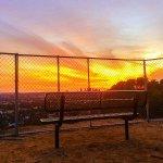 The final light going down on #LA this week. http://t.co/kp2ZPHndio #FriFotos #MyDayinLA http://t.co/IjOzU7Rf2v