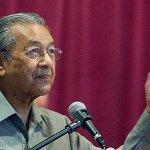Melayu perlu mengemis untuk kekal berkuasa - Tun M http://t.co/2s1OT2cayi http://t.co/CH0VQq5qjV