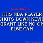 """RT:@JeopardySports """"Who is: Russell Westbrook?"""" http://t.co/uinFTUtPD6"""