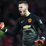 @manutd lets make it 7 wins in a row. few hours to go...come on red devils.#winningmoodactivated #wehavedegea #mufc http://t.co/gTFibXdnv8