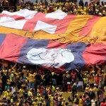 Hinchas de #Barcelona podrán ver la final gratis en el Monumental http://t.co/1TRcUiBkeO http://t.co/axrNdw7IIP