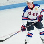 ICYMI: @jack_eichel11 helped @usahockey beat his college @terrierhockey team yesterday. http://t.co/pj7T8VrlMP http://t.co/RKwF6wsVKy