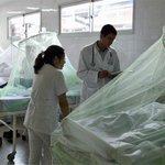 Fuera de Control: La Malaria amenaza con azotar a Venezuela en el 2015 -► https://t.co/49tHxp2V4U http://t.co/ZcYT40f1AP
