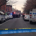 BREAKING: Two NYPD Officers Have Been Shot In Their Car In Brooklyn http://t.co/NzUiXrIlrT https://t.co/T687ARo3Mz