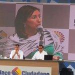 Doris Soliz hay que apropiarnos de la revolución ciudadana. Enlace ciudadano. Proceso democrático de AP fundamental. http://t.co/Q3KNazhdZz