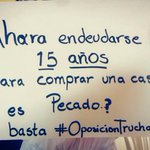 #OposicionTrucha basta de denigrar a una gran lideresa @GabrielaEsPais manos limpias. #Ecuador ya despertó http://t.co/Xf5X6CbElg