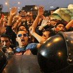EL LUNESCAMPO DE MARTE, 5 PM #LeyPulpín Convocan a nueva marcha contra Ley laboral juvenil http://t.co/BkG9NA76Ze http://t.co/7wmD7VqxD0