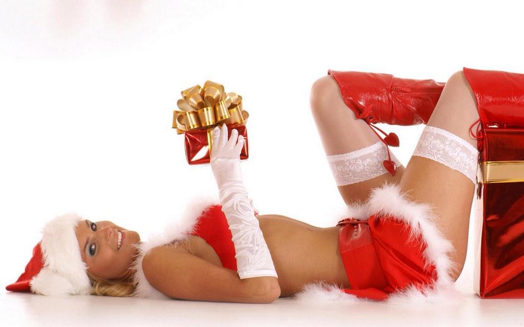 Смотреть порно новый год русское