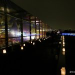 #SAMLights at the Olympic Sculpture Park by @iheartSAM. #Seattle http://t.co/bvUuDguqrO