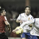 C.D. Mirandés - Real Zaragoza: puntuaciones del Real Zaragoza, jornada 18 http://t.co/8rKoE1jaC0 #RealZaragoza ... http://t.co/tC8l77X5CL