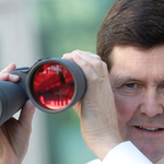 LOL Australia's new Defence Minster #reshuffle #auspol http://t.co/2hgWJiMZqa