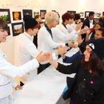 [WOOPMAG] #TRBinThailand @BTS_twt 방탄소년단 - Hi-Touch Session http://t.co/51JHkIKDQx