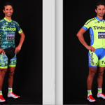 Should @tinkoff_saxo keep both? Should @UCI_cycling allow teams to have more than 1kit? RT yes FAV no thanks @Benna80 http://t.co/TVn4ZHTVJH