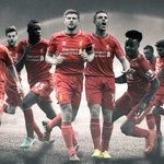 Matchday: COME ON YOU MIGHTY REDMEN #3points #LFCvsAFC #WeAreLiverpool ⚽ http://t.co/i3oiRrso6B