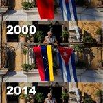 La historia de la Revolución cubana en 3 imágenes... http://t.co/tF4zk6dDAf