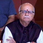 EXCLUSIVE | Bharat Ratna befitting for a patriot like Atal Bihari Vajpayee, says LK Advani to CNN-IBN http://t.co/wxnO9PEmBp