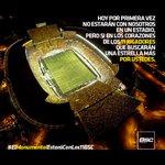 No es necesario q estén en un estadio, por q los jugadores saben que están con ellos #ElMonumentalestaráconlos11BSC http://t.co/OwIdX4zAF9