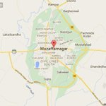 Muzaffarnagar: School headmaster forces students to clean toilets, suspended http://t.co/gRc5QhzseM http://t.co/b0blXAttwZ