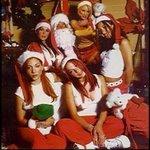 Un adelanto del spot navideño de #SidraCaliente. (Si, @lucianobanchero es Papá Noel) http://t.co/C6mPJEIHwR