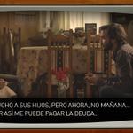 El perdón y el consejo que necesitaba Félix... #Los80 http://t.co/62gOzIk8R4