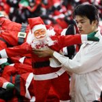 ¡Felices fiestas!: Una ciudad china produce el 60% de las decoraciones navideñas del mundo http://t.co/wI2Qh6NrAY http://t.co/UnVqiT0y6J