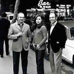 Los locos que decidieron mantener vivo el tango en los 70. Piazzolla, Baltar, Horacio Ferrer. https://t.co/8ChIgSCetW http://t.co/RIky8vOfol