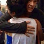 For Christmas I just want Harry to take me in his arms. #FOURThingsIWantForChristmas #WeAreAllNiall http://t.co/ou90Z6dG3L
