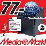 #TwitterDAGaanbieding maandag 22 december: ION Party Time bluetooth speaker. € 77,- #KERSTKADO #KERST RT http://t.co/C39mj7AIdR
