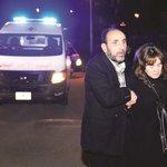 19 لبنانياً يُدفنون اليوم: أشلاء قتلتها الغُربة | جعفر العطار http://t.co/J76VP6vqaS #الجزائر #لبنان http://t.co/0wFWV7xUE1