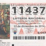 ¡Coraje! Lo que sienten vecinos de Churriana, sin el #Gordo por los pelos #LoteriadeNavidad http://t.co/EqHbeNY1gW http://t.co/CdEBk2JPmo