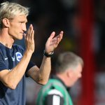 Sami Hyypia has thanked #BHAFC fans for their tremendous support shown to him. http://t.co/CsGIXIhbx0 http://t.co/FBJZucihsx