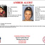 AMBER ALERT: Please RT http://t.co/3DU22SnxBu