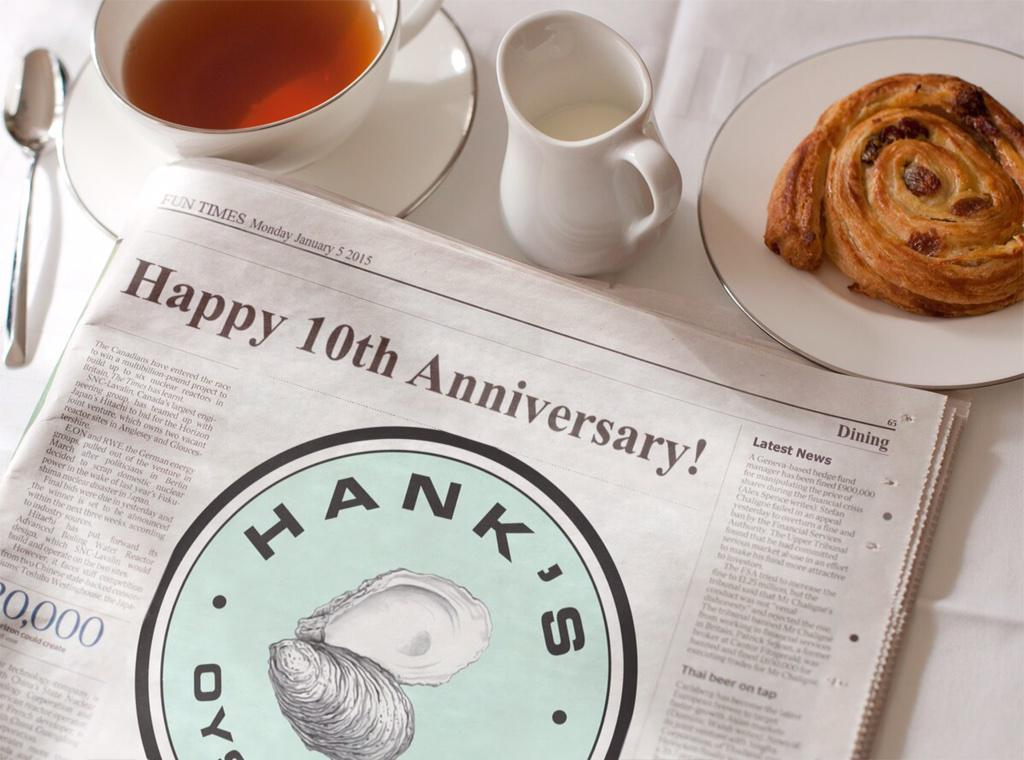 Coming in for lunch? Wish us Happy Anniversary & we'll take 10% off your lunch check! #ShuckYeah @jamieleeds http://t.co/hLsLHVgJUS