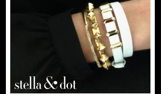 RT @stelladot: Hello, gorgeous. The Remy Wrap launches January 13th with our Spring Collection! http://t.co/n8ErmvWYwQ