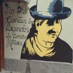 RT @Octainvernizzi: @Calle13Oficial En una calle de Cusco! http://t.co/u8d1ouIjAh