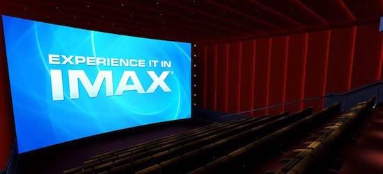 First ever IMAX at sea, three stories high. Real time movies. @CarnivalVista #TakeInTheVista http://t.co/GpbtflnucK
