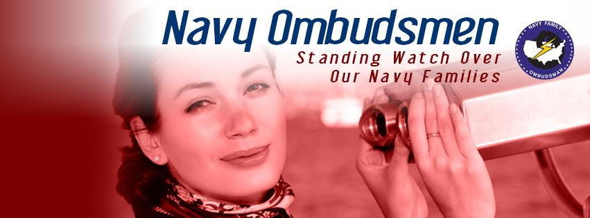 Do you know what a Navy Ombudsman does? Learn more and find out how to contact your Ombudsman http://t.co/ew2BAJ9JR5 http://t.co/GTTX6khVcJ