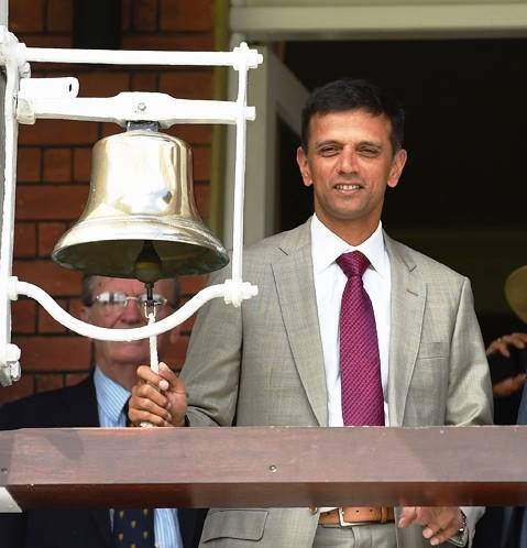 Wishing an amazing day and many great things to come to a wonderful person. Happy birthday. Dravid