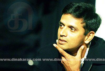 Happy Birthday Rahul Dravid..
