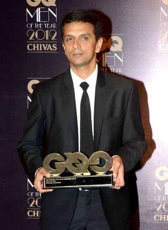 Happy Birthday To, True Gentlemen and The Wall of Indian Cricket Team, Rahul Dravid.