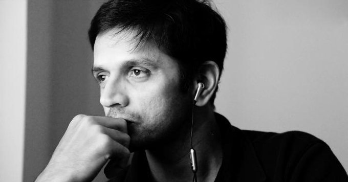 Happy birthday to one of the greatest player of India Sir Rahul Dravid.