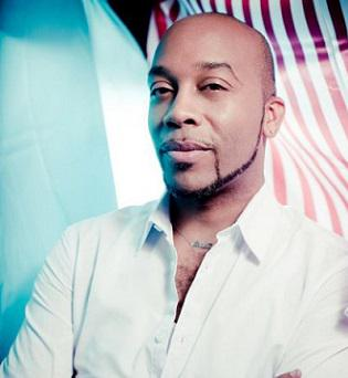 Happy Birthday to singer and actor Rahsaan Patterson (born January 11, 1974).