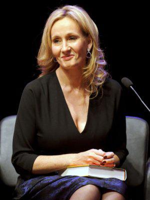 J.K. Rowling Responds to @RupertMurdoch's Muslim Tweet @JK_Rowling