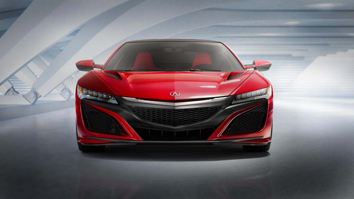 Honda's NSX has arrived. Here's everything you need to know about the new hybrid supercar: http://t.co/rsEx7dowu8 http://t.co/17sxrXTFUe