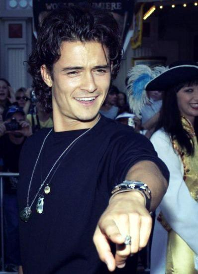 My dear beautiful Orlando Bloom! Happy Birthday! Thank you for all what u done for us.