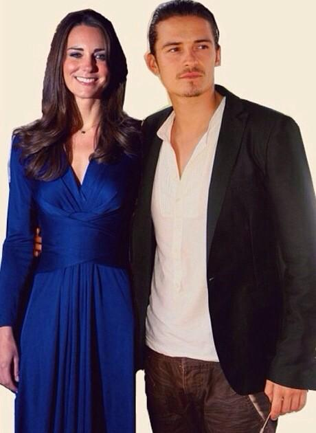 Happy Birthday to Orlando Bloom. You will always hold a special place in my heart.